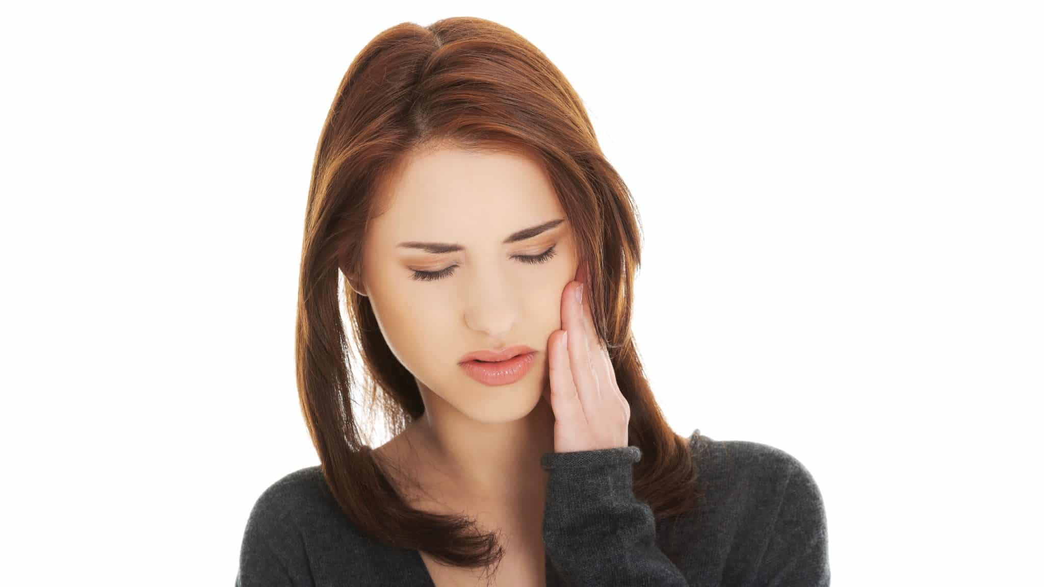 TMJ pain, Tooth extraction, headache treatments - Penrith Dental emergency