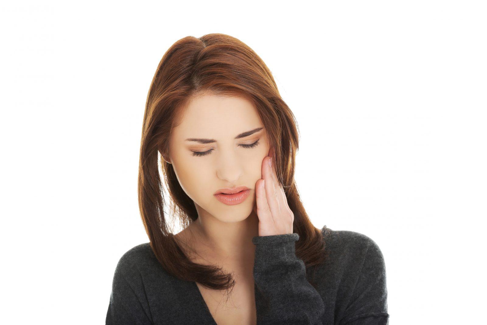 Tooth ache - TMJ pain- TMJ headache